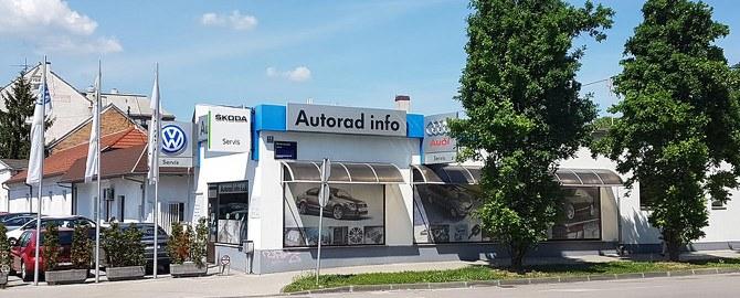 AUTORAD INFO d.o.o.